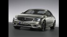 Mercedes CL 65 AMG