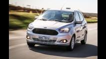 Veja a lista dos carros mais buscados no Google em junho no Brasil