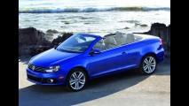 Obituário: VW Eos vai se despedir sem deixar substituto
