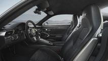2018 Porsche GTS