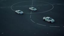 Alpine A120 teaser video