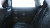 2016 Jaguar F-Pace spied inside & out