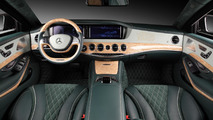 2014 Mercedes-Benz S600 Guard by TopCar