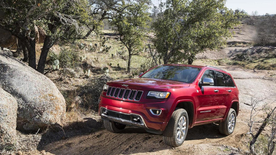 NHTSA finds FCA gearshift linked to 266 crashes, 68 injuries