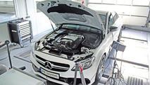 Mercedes-Benz C63 AMG by DTE-Systems