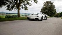 Novitec Lamborghini Aventador Roadster