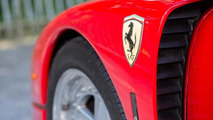 1989 Ferrari F40 previously owned by Nigel Mansell