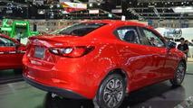 Mazda2 Sedan premieres at Thailand International Motor Expo