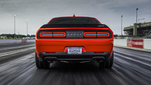 2018 Dodge Challenger SRT Demon: First Drive
