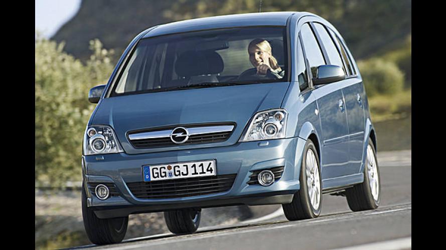 TÜV stellt Prüfbericht 2007 vor – deutsche PKW vorn