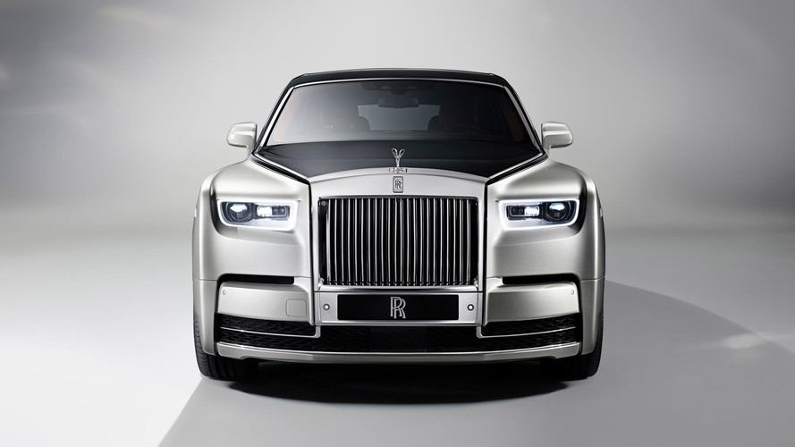 Rolls-Royce Searching To Expand Model Range