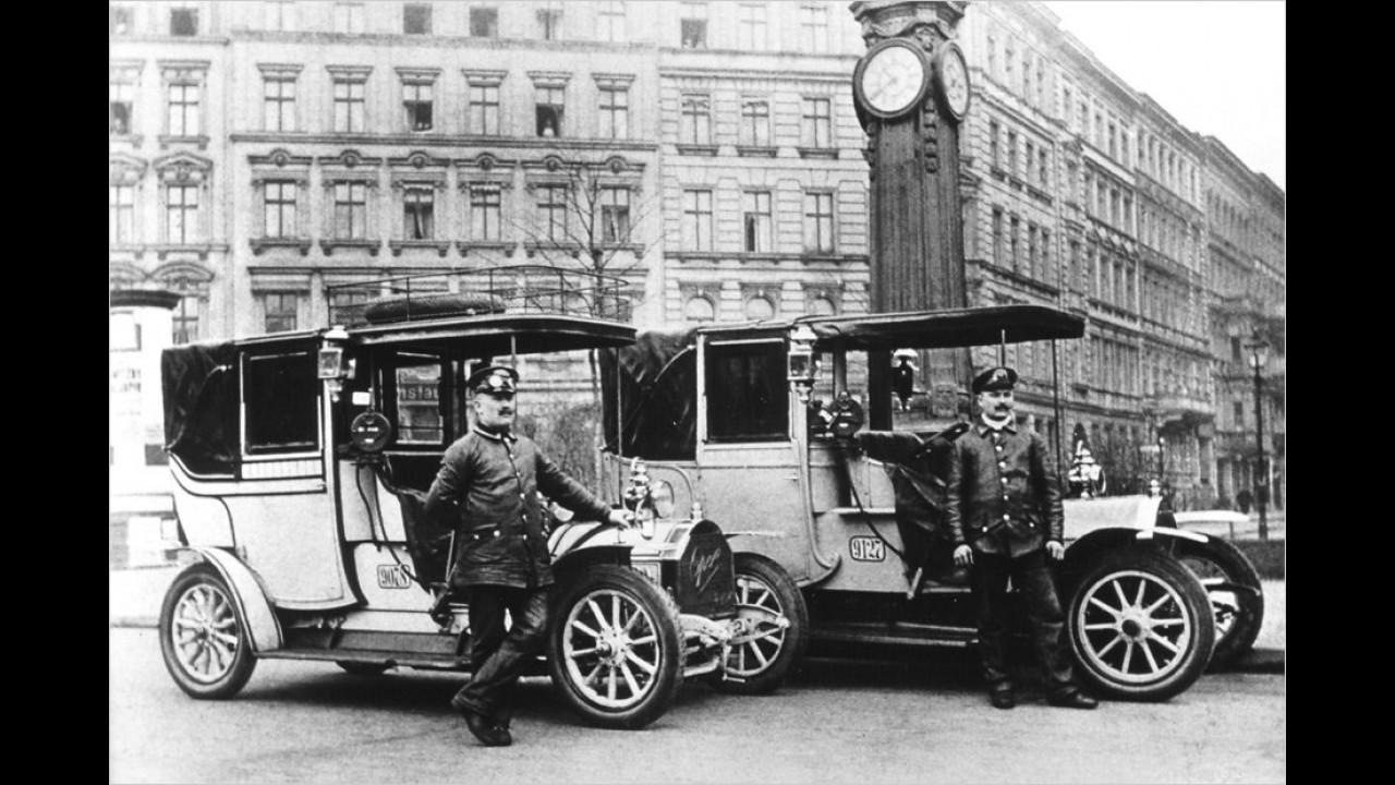 Opel 10/20 PS (1910)