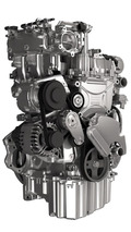 Fiat 0.9-liter TwinAir Turbo engine 21.2.2013