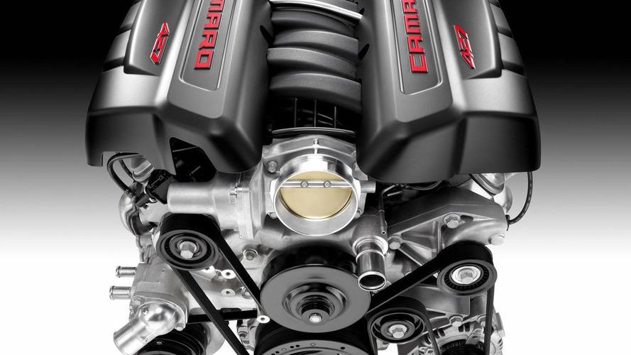 Jay Leno test drives the 2014 Camaro Z/28 [video]