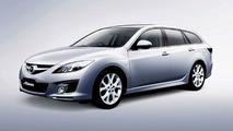 All New Mazda Atenza Japan