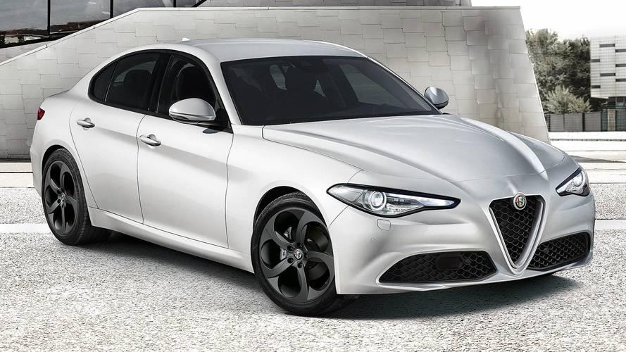Alfa Romeo Giulia Tech Edition, vuole fare sport