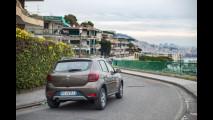 Dacia Sandero Stepway 2016