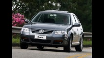 Fim de linha: VW Bora deixará de ser produzido no México em dezembro