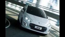 Peugeot 308 Sport 1.6 THP é lançado na Argentina
