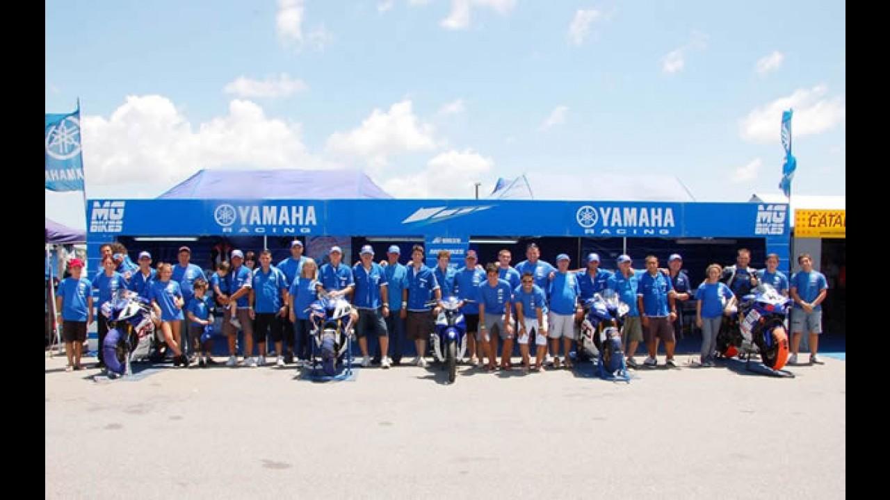 Piloto CARPLACE: de Yamaha, André Verissimo integra equipe argentina