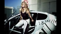 Beldade e carrão: esta é aposta da Maserati para bombar linha 2014 nos EUA