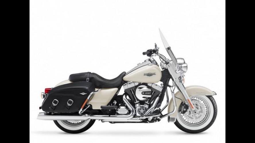 Recall: Harley-Davidson convoca 760 unidades no Brasil por falha no freio