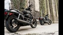 Harley-Davidson estreia no nicho das 500 cc e 750 cc