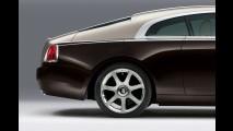 Salão de Genebra: Rolls-Royce Wraith é apresentado em detalhes
