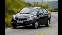 Avaliação: Hyundai HB20S 1.6 é o sedã a ser batido na categoria