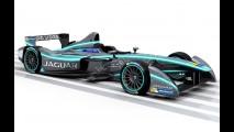 Jaguar retorna às corridas com equipe na Fórmula E