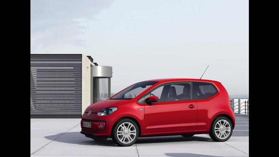 VW pode construir nova fábrica no Brasil; três estados são os mais cotados