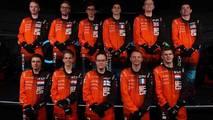 Rudy van Buren, ganador del McLaren World's Fastet Gamer