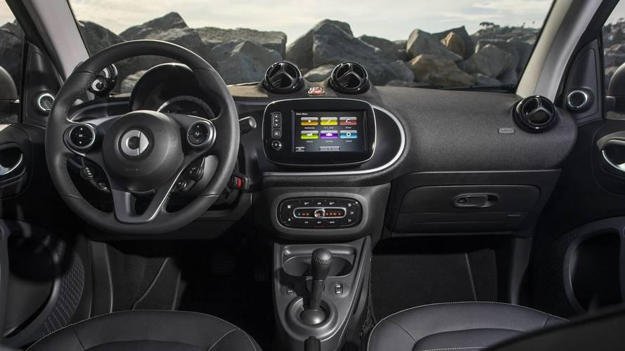 Buy A Smart Car In France