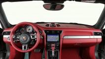 Volta rápida: Porsche 911 entra de vez na era turbo - e sem lag!
