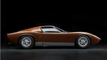 1966 - Lamborghini Miura