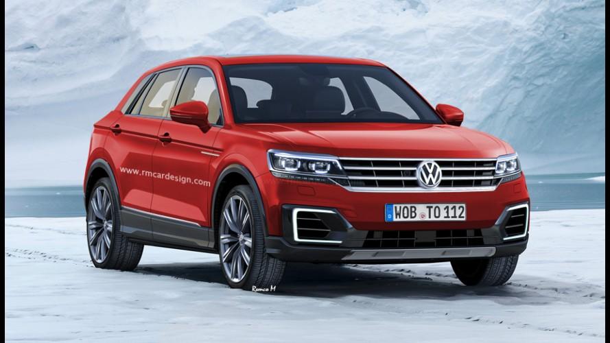 Tudo que já sabemos sobre o T-Cross, o crossover compacto da VW