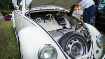 Bubble Gun Treffen 8 - VW 2016