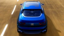 Nova picape Fiat: suspensão independente, 1 tonelada de carga e versão 1.8 só manual