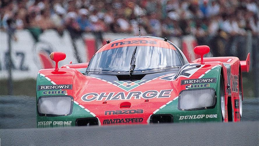 Historic Mazda 767B will return to racing at Mazda Raceway Laguna Seca