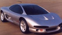 1989 Isuzu 4200R concept