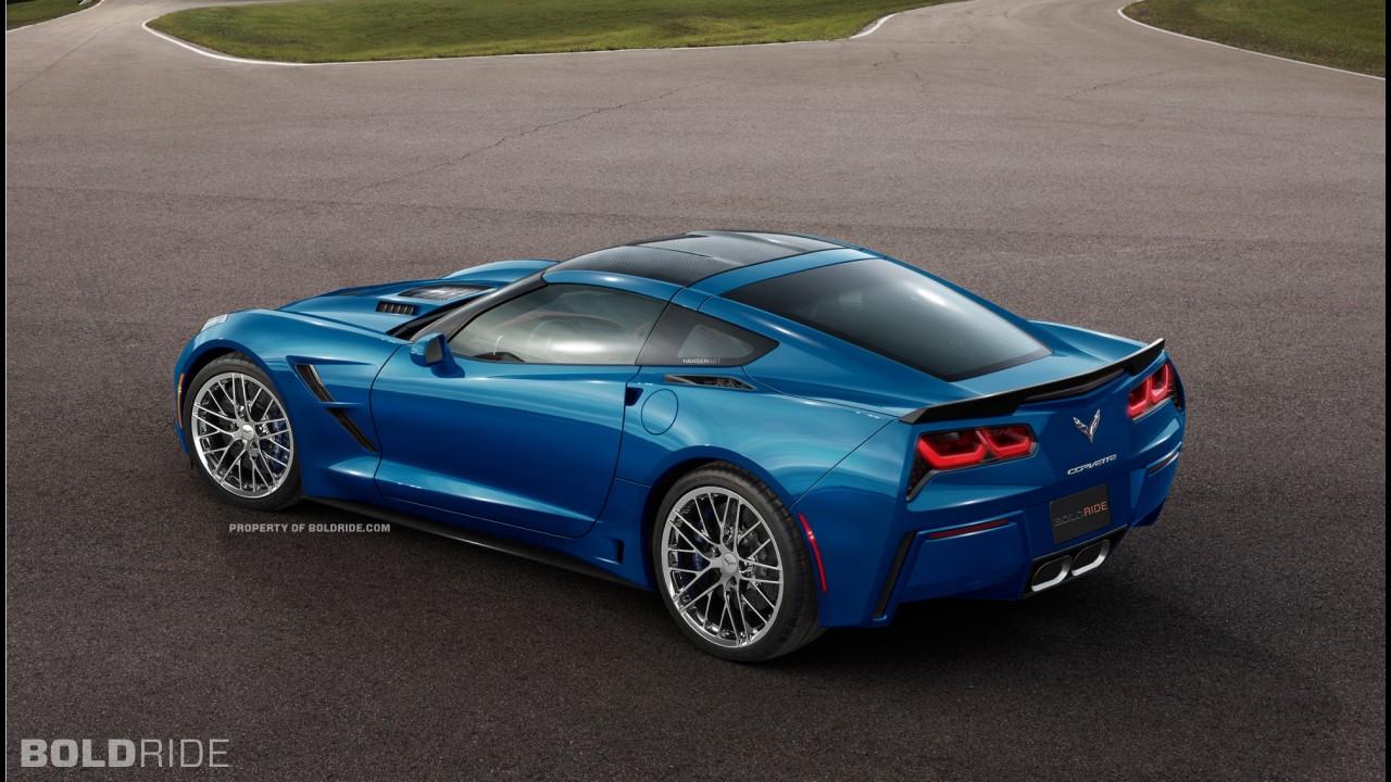 chevrolet corvette stingray zr1 concept. Cars Review. Best American Auto & Cars Review