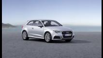 Audi A3 restyling