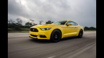 Ford Mustang by Hennessey