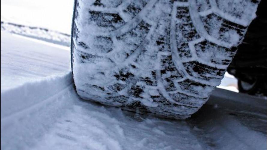 Dunlop: tutte le gomme per l'inverno