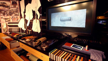 Classica collection of the Ferrari Tailor-Made program 07.12.2011