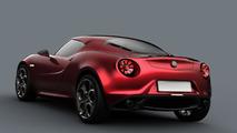 Alfa Romeo 4C Concept - 01.03.2011