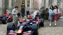 Bulgaria receives F1 race contract
