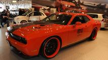 Dodge Challenger by Eibach at 2008 Essen Motor Show