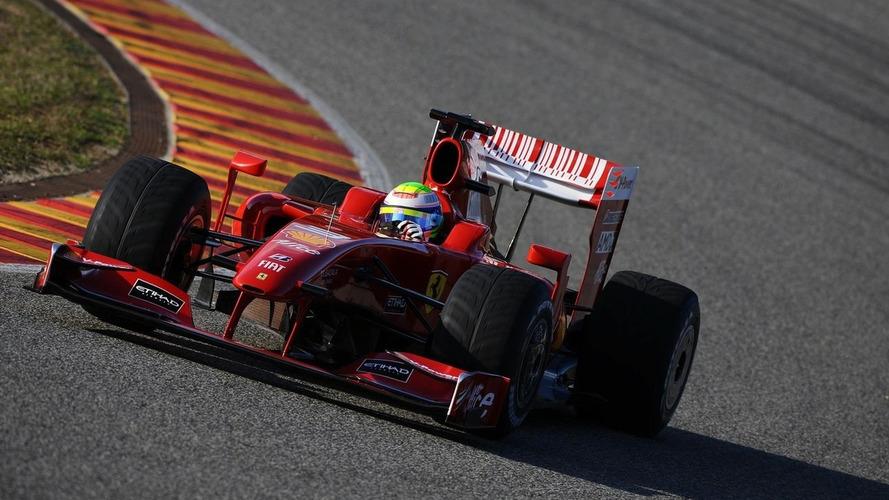 Ferrari issues quit threat over 2010 F1 rules