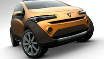 Proton Emas Country Concept by Italdesign-Giugiaro 03.03.2010